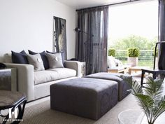 Kelly Hoppen for Yoo Ltd @ The Lakes, Cotswolds, England. www.kellyhoppen.com