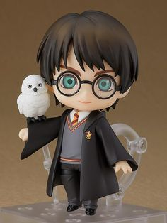 Nendoroid: Harry Potter - Harry Potter #999