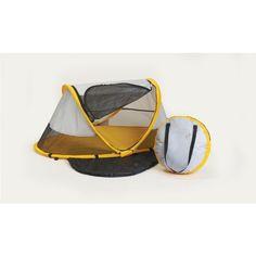 KidCo Peapod Portable Bed - Sunshine KidCo http://www.amazon.com/dp/B00BWIPBC6/ref=cm_sw_r_pi_dp_Bg2xvb0RKAW91