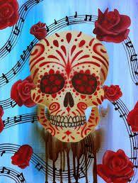 La Musica Sugar Skull
