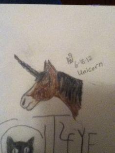 Unicorn by Abigail Wells