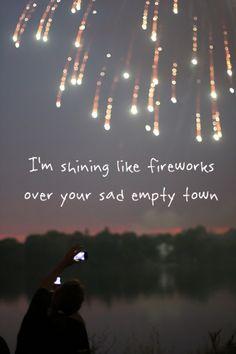 Dear John by Taylor Swift