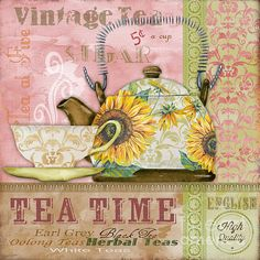 I uploaded new artwork to plout-gallery.artistwebsites.com! - 'Tea Time-jp2579' - http://plout-gallery.artistwebsites.com/featured/tea-time-jp2579-jean-plout.html
