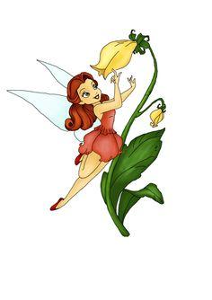 disney+fairies+pictures | Disney Fairy Rosetta By Deonid On Deviantart wallpaper