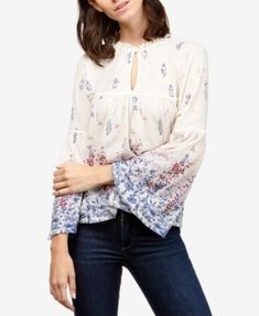 59 Best Clothing Images Lucky Brand Dillards Baggy Tops