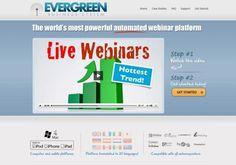 Ein Online-Business mit einem automatischen Webinar System aufbauen... #onlinebusiness #automatischewebinare