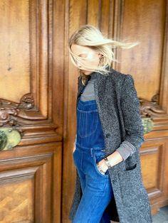 Street chic : 26 façons de porter le jean | Glamour
