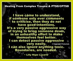 Posts about Narcissistic abuse written by Healing From Complex Trauma & PTSD/CPTSD Narcissistic Behavior, Narcissistic Abuse Recovery, Narcissistic Sociopath, Manipulative People, Antisocial Personality, Ptsd Awareness, Complex Ptsd, Passive Aggressive, Emotional Abuse