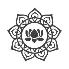 graphics of lotus flowers - Google Search