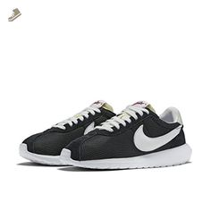 buy popular 6acc8 922a7 Nike Women s Roshe LD-1000 Casual Shoes (8, White black) -