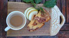 Appel cake, Apple cake