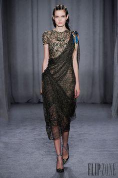 Marchesa Sonbahar-Kış 2014-2015 - Hazır giyim - http://tr.flip-zone.com/fashion/ready-to-wear/fashion-houses-42/marchesa-4538 - ©PixelFormula