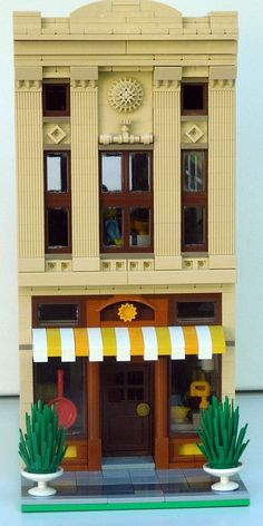 Lego Modular Kitchen Store | by elizabeth nevermind                                                                                                                                                     More