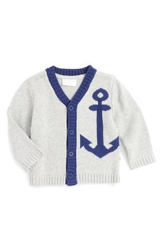 Cardigan by Rosie Pope 1-2 yrs