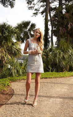 Arlington Dress - Lilly Pulitzer