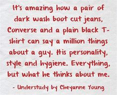 YA romance by Cheyanne Young (http://www.amazon.com/Understudy-Cheyanne-Young-ebook/dp/B00IGRK2PC)
