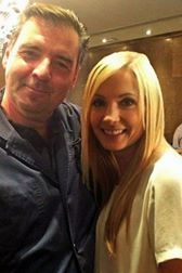 Brendan & Jo provided us with some wonderful drama and romance for 52 episodes. Thanks, you two!