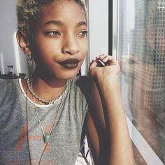 Willow Smith Fashion