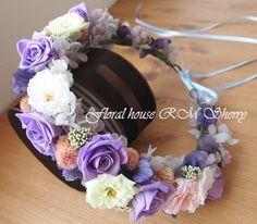 花冠 Flower Tiara