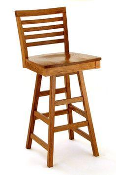 Tuscany bar stool oak tuscany bar stool bar stools swivel barstools oak