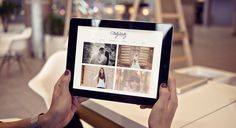 Portfolio Website Design Explained | 6 Rules Of Designing A Professional Photography Website That Gets You Hired