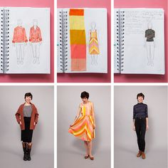 Introducing The Colette Sewing Planner! | Colette Blog