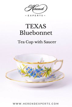 The American Wildflowers FLA pattern has 12 different variations. Texas Bluebonnet (BB) decor is one of them.
