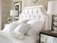 Ethan Allen Beautiful Bedroom