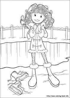 Groovy Girls winter