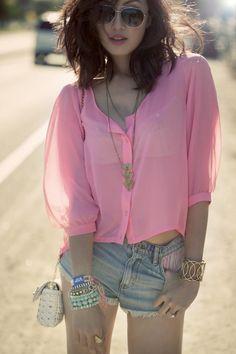 Freestyles #Fashion