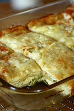 "Chile Tortilla Eggbake _ There are simply not enough words for ""simple"" and ""perfect"" to describe this do-ahead one-dish meal--the very best thing to bake and serve the crowd that is crowding hungrily around your kitchen looking for breakfast on, say, a holiday morning."