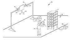 Amazon patents wristband that tracks employees' movements | Dezeen