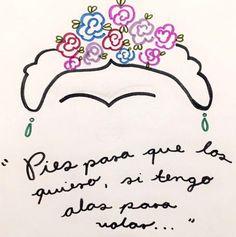 #FridaKahlo #byme