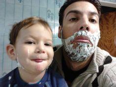 20 cosas que los papás deben hacer con sus hijos e hijas   Blog de BabyCenter