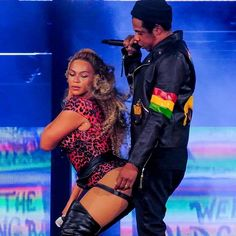 Beyoncé & Jay OTR II Principality Stadium Cardiff Wales 6th June 2018
