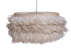 1000 Images About Feather Lamp Shade Ideas On Pinterest