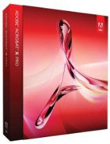 Adobe Acrobat X Pro // Description Experience the full power of next-generation Acrobat Dynamic PDF. Use Adobe Acrobat X Pro software to deliver high-impact communications that combine audio, video, interactive media, and a wide variety of file types into a polished, professional PDF Portfolio. Get feedback faster through easy-to-manage electronic reviews. Create and distribute fillable PDF forms// read more >>> http://Julianna831.iigogogo.tk/detail3.php?a=B009YO9H1G