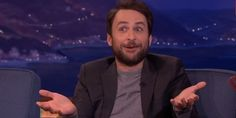 "Actor Charlie Day and the ""Neighbors"" star are actual neighbors in real life. And though parties or paparazzi seem like a potential downside to living next to Efron, Day told Conan that the worst part is actually strange teenage girls.  Day revealed that sometimes he accidentally receives love letters from Efron's starstruck fans, but the good news is he figured out the perfect thing to do with them."