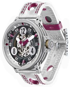 B.R.M. Watch RG-46 Team Qatar Quality watches form around the wold at fantastic prices
