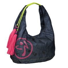 Fringetastic Tassel Satchel | Save 10% on Zumba® wear on zumba.com. Click to shop with 10% discount http://www.zumba.com/en-US/store/US/affiliate?affil=10sale