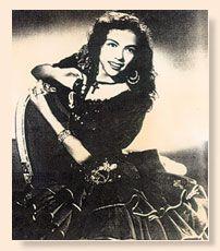 PUERTO RICO HERALD: Profile: Rita Moreno