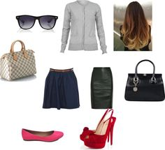 """""""Sueters"""" by ymelda on Polyvore"""