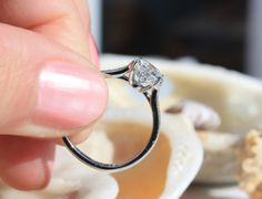 How to photograph your ring.
