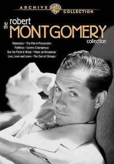 The Robert Montgomery Collection New DVD 883316438800 | eBay