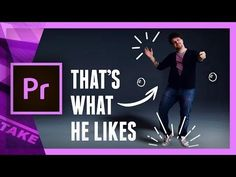 SCRIBBLE Animation in PREMIERE PRO (That's what I like - Bruno Mars) | Cinecom.net - YouTube