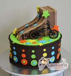 bmx cake - Google Search