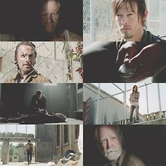 The Walking Dead: This Sorrowful Life. Great episode, sad ending.