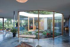 Barrierefreies Haus mitten im eingewachsenen Garten - Traumhaus fürs Alter!