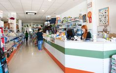 Agroconil Tienda
