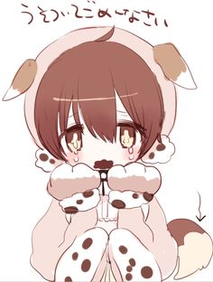 Tama Anime Chibi, Anime Manga, Magical Girl Raising Project, Fandom, Cute Chibi, Dark Fantasy Art, Light Novel, Anime Style, Shoujo